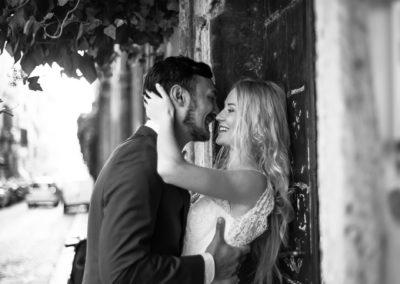 невеста свадьба в италии фотграф
