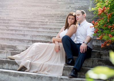 lovestory in rome фотосессия в риме
