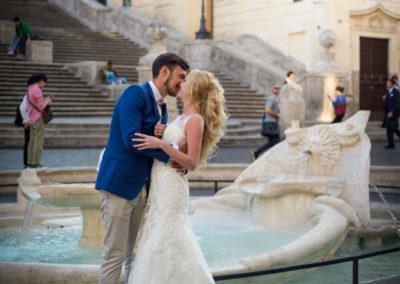 wedding photo photographer Rome Italy фотосесиия в риме площадь испании katerinaz