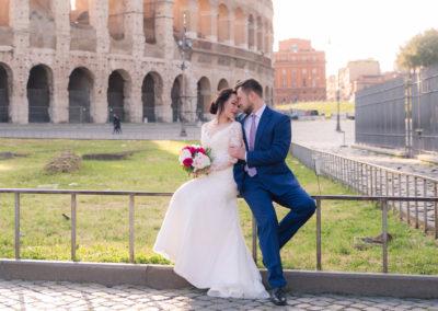 wedding photo photographer Rome Italy фотосессиявриме