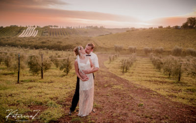 Medieval Village & Grape Fields photo shoot