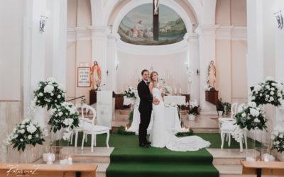 Big Italian wedding